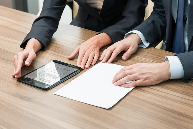 How to ensure secure and validated eSignatures