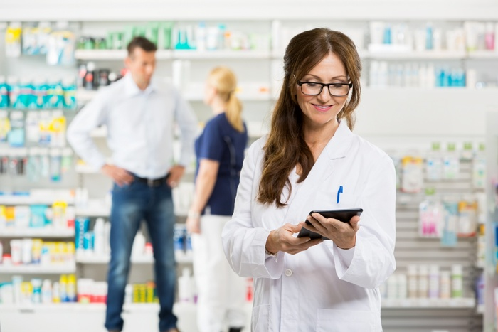 e-signature in pharmaceuticals