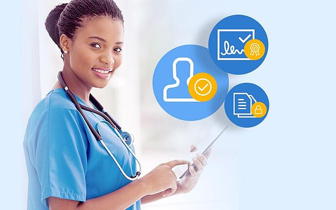 e-Signatures and the Pharmaceutical Industry