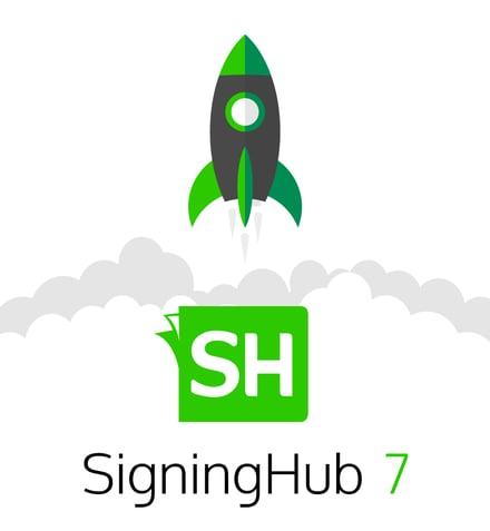SigningHub 7 Release