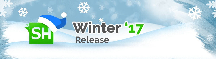 SigningHub Winter '17 Release