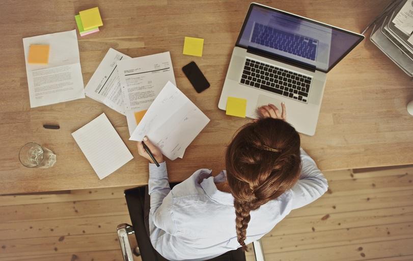 How e-signature benefit the Finance Department