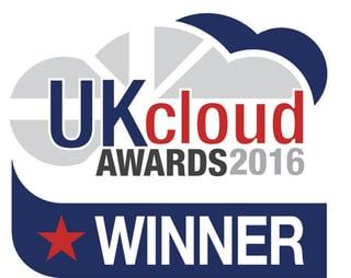UK Cloud Awards